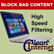 Interet Filter
